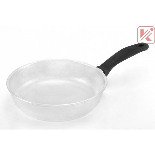 Сковорода высокая «ВИКТОРИЯ» АЛА200 «ПОЛЕСЬЕ»