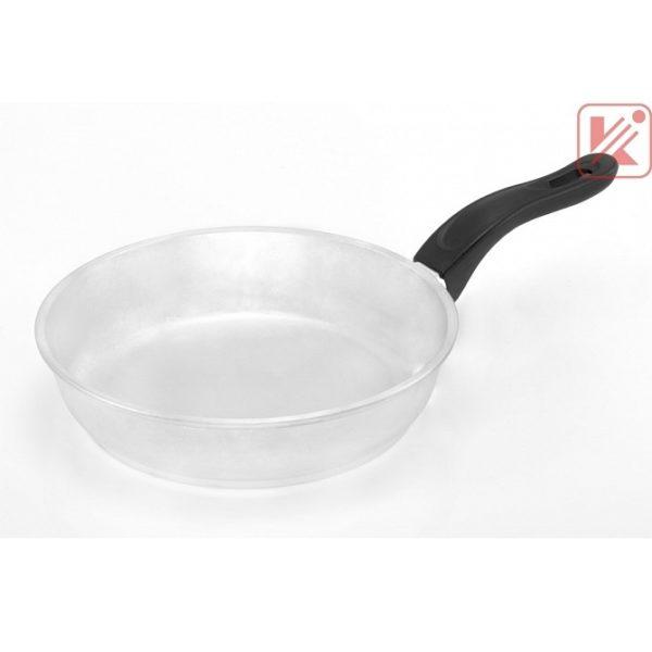 Сковорода высокая «ВИКТОРИЯ» АЛ240 «ПОЛЕСЬЕ»