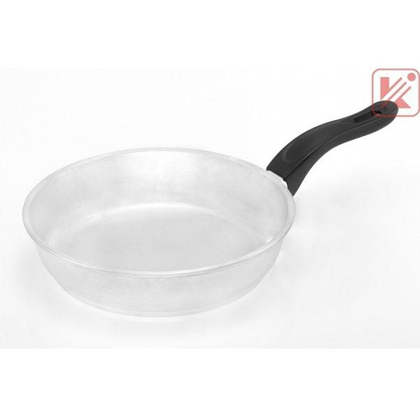 Сковорода высокая «ВИКТОРИЯ» АЛА220 «ПОЛЕСЬЕ»