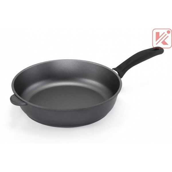 Сковорода высокая «ВИКТОРИЯ» АЛА280 «ПРЕСТИЖ»