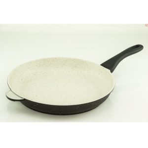 Сковорода низкая «ВИКТОРИЯ» АЛА320 «ЭЛЕГАНТ»