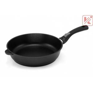 Сковорода со съемной ручкой «ВИКТОРИЯ» АЛА 280 «МЕЧТА»