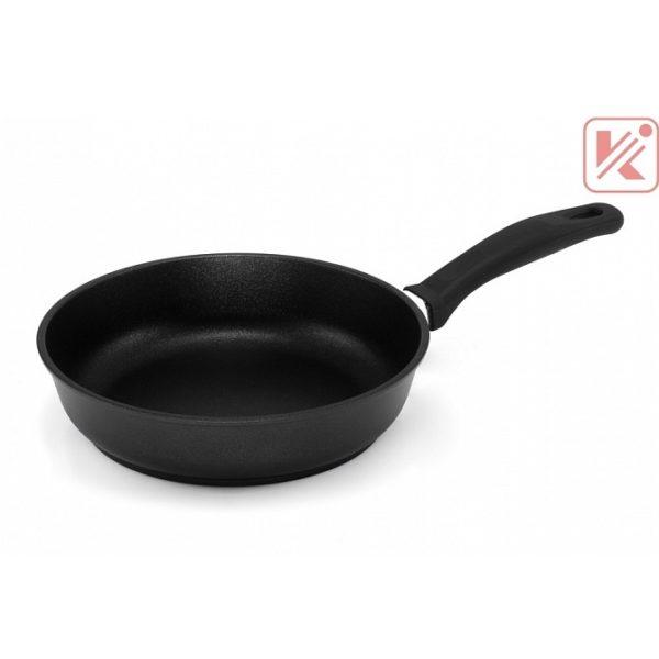 Сковорода высокая «ВИКТОРИЯ» АЛА280 «МЕЧТА»