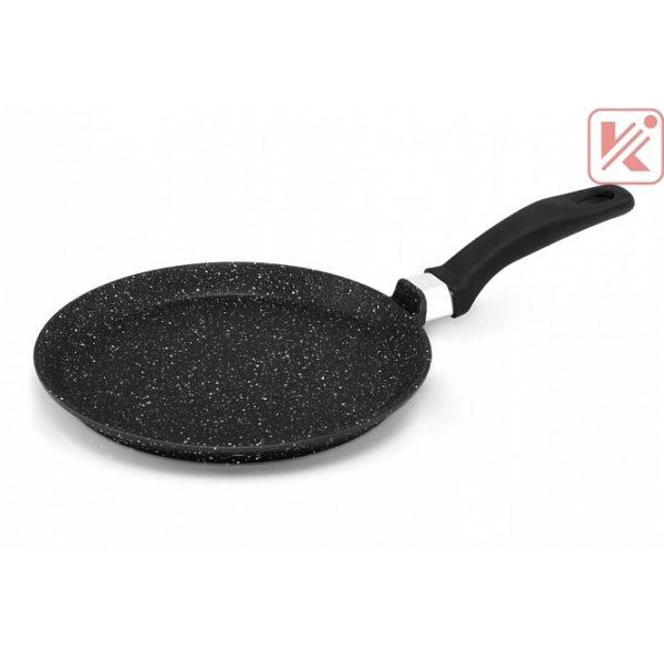 Сковорода блинная «ВИКТОРИЯ» АЛА240 «ГРАНИТ»