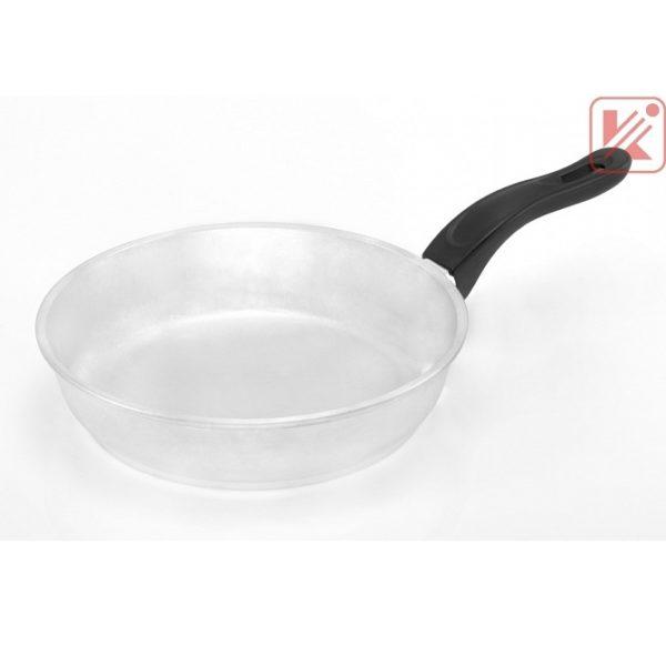 Сковорода высокая «ВИКТОРИЯ» АЛ260 «ПОЛЕСЬЕ»