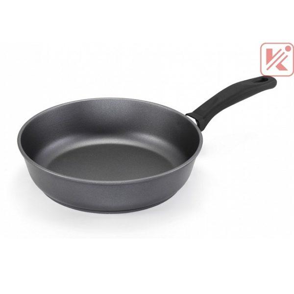 Сковорода высокая «ВИКТОРИЯ» АЛА220 «ПРЕСТИЖ»