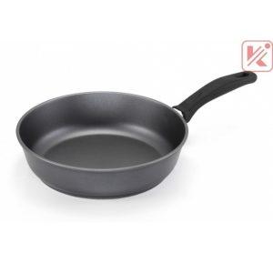 Сковорода высокая «ВИКТОРИЯ» АЛА240 «ПРЕСТИЖ»