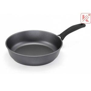 Сковорода высокая «ВИКТОРИЯ» АЛА200 «ПРЕСТИЖ»